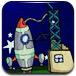 发射卫星火箭选关版