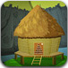 逃离孤岛小屋