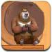 割绳子熊出没版3