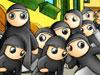 忍者还是修女2
