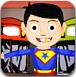 小小超人找茬