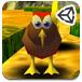 3D小鸡大冒险