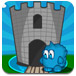 城堡蓝色小怪