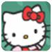 kitty大冒险