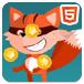 狐狸偷金币