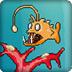 狩猎海底怪鱼