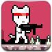 愤怒的小白猫射击