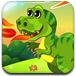 小恐龙喷火