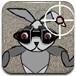 雙槍打兔子