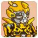 大黄蜂变型战士