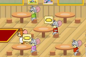 杰瑞的餐厅